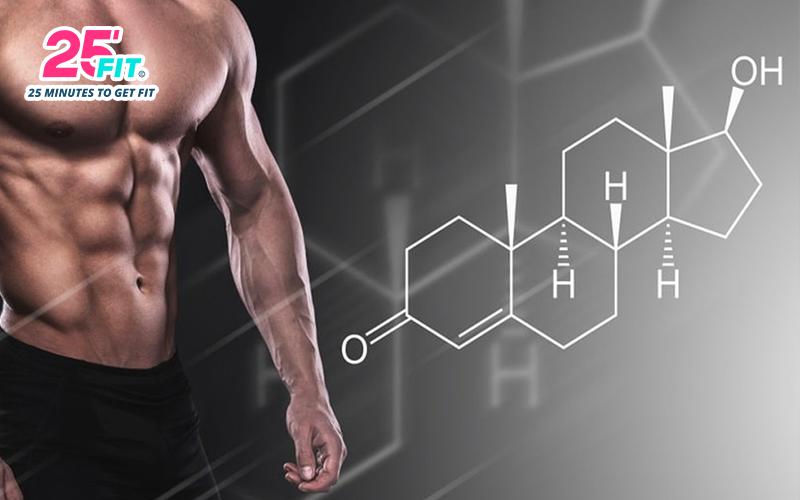 Giảm Testosterone