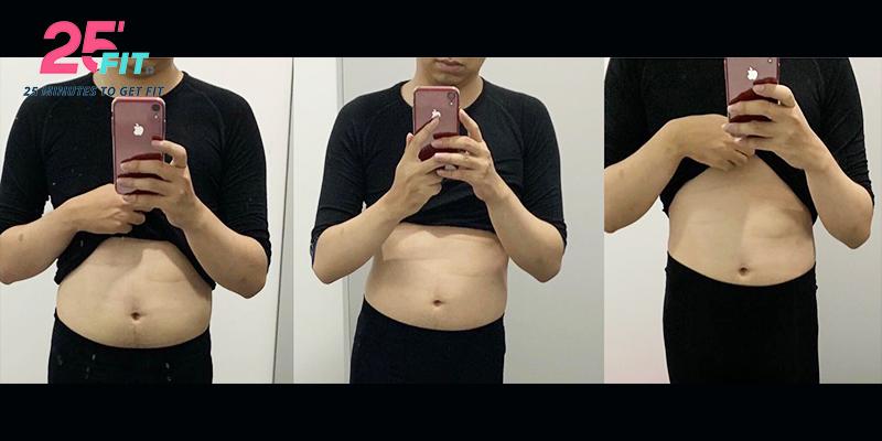 6 tuyệt chiêu giảm mỡ bụng thần tốc