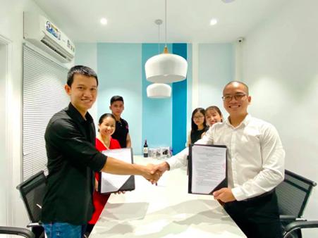 WonderFit chính thức ký hợp đồng nhượng quyền thương hiệu 25 FIT