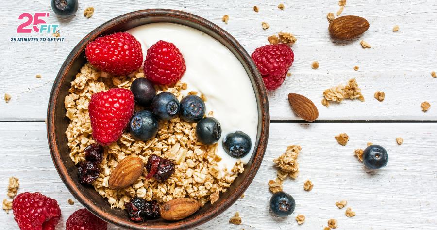 9 thực phẩm tốt nhất nên ăn vào bữa sáng, dễ làm tại nhà mùa dịch